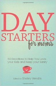 Day Starters for Moms